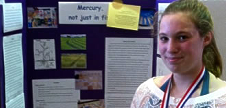 Monterey County Science Fair